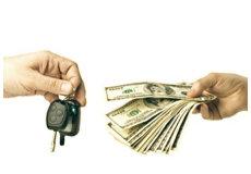 Покупка автомобильчика