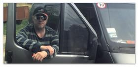 Отзыв Олега об автомобиле Ford Transit.